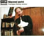 CSEREPES Károly [1996]